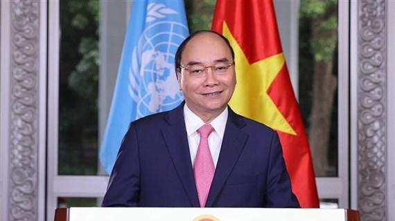 COVID-19 : le PM envoie un message à la session extraordinaire de l'Assemblée générale de l'ONU