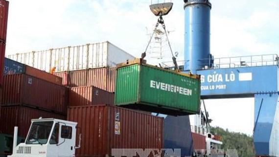 Les services logistiques devraient représenter 5-6% du PIB en 2025