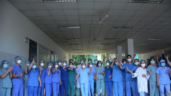 La communauté des Vietnamiens en Italie soutient le combat anti-COVID-19 à Da Nang