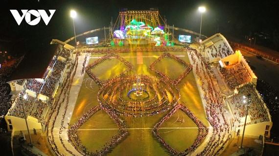 Bientôt la Fête culturelle et touristique de Muong Lo 2020