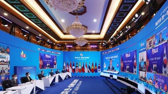 L'ASEAN réaffirme son soutien aux efforts de paix en péninsule coréenne