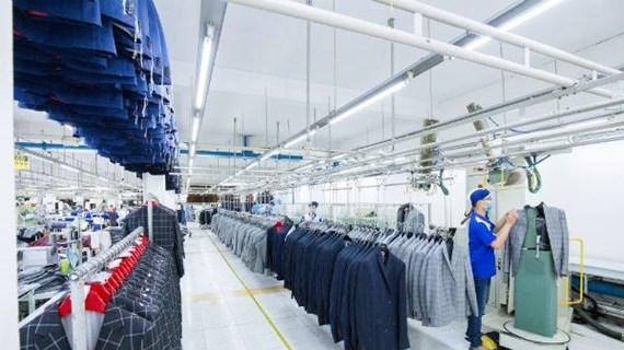 Plus de 34 milliards de dollars d'excédent commercial du Vietnam avec les États-Unis