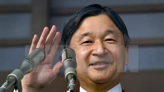Messages de félicitations au Japon à l'occasion de l'anniversaire de l'empereur Naruhito