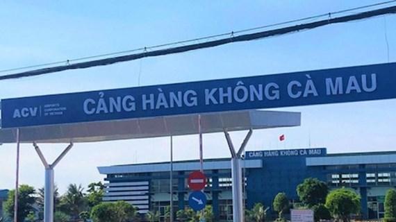 Ca Mau propose la mise à niveau de son aéroport