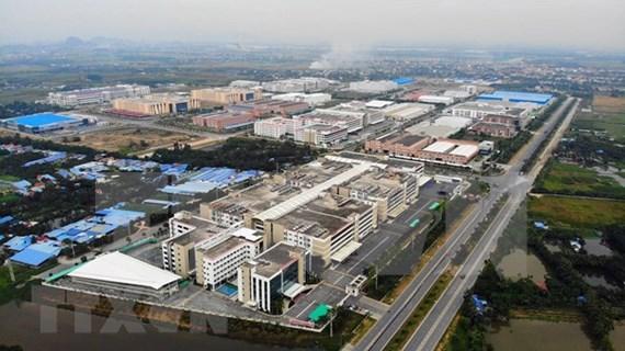 Plusieurs médias étrangers parlent des succès économiques du Vietnam