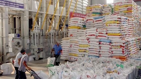 Les exportations de riz vers les Philippines dépassent le milliard de dollars
