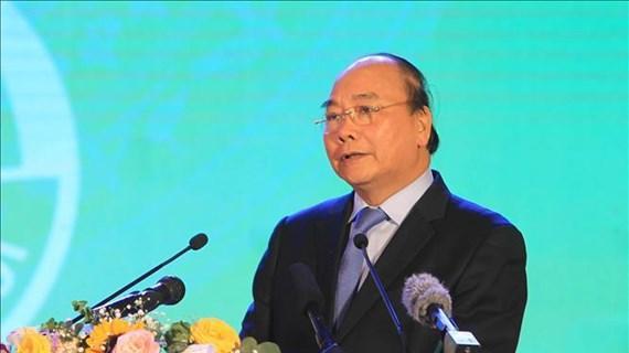 Le PM félicite Hai Phong pour ses acquis dans l'édification de la Nouvelle ruralité