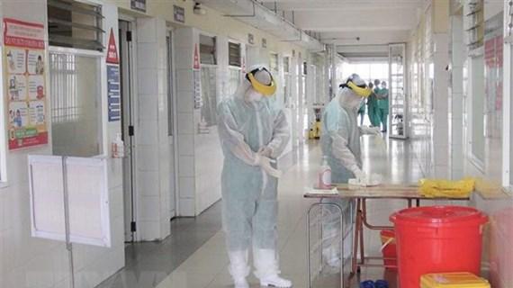 COVID-19 : le Vietnam confirme six cas supplémentaires