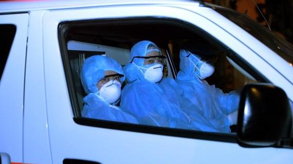 COVID-19: 174 personnes contaminées au Vietnam