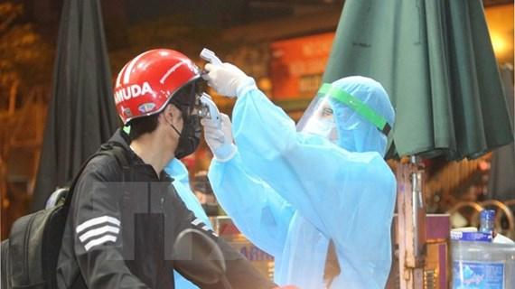 Le Vietnam enregistre 188 cas de COVID-19