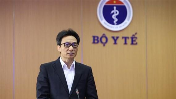 """Le Vietnam est """"en train de contrôler"""" le nouveau coronavirus"""