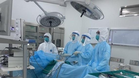 COVID-19: le Vietnam confirme quatre nouveaux cas supplémentaires