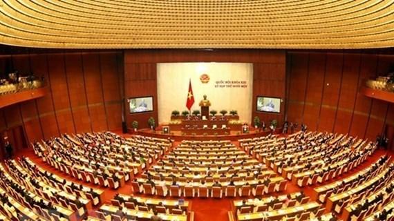 L'Assemblée nationale travaillera sur plusieurs dossiers importants