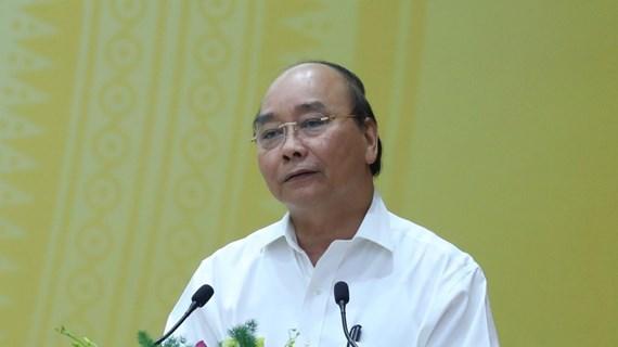 Le Premier ministre appelle à favoriser les activités économiques