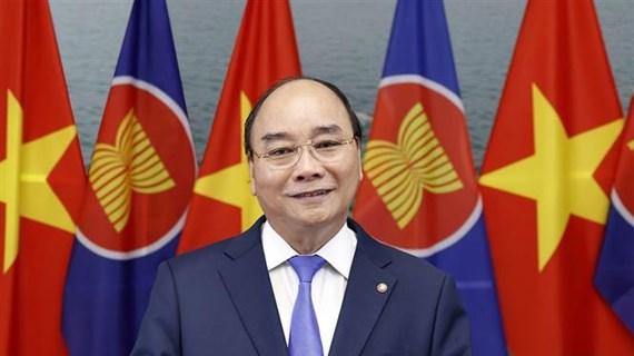 Message du PM en l'honneur de l'anniversaire de l'ASEAN