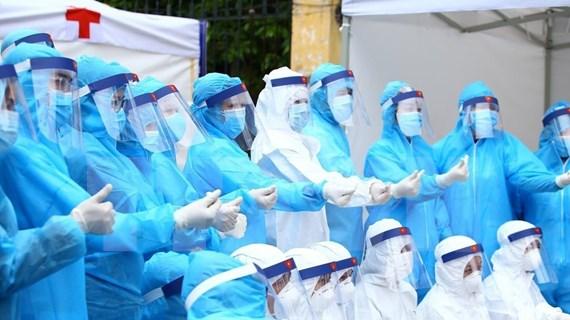 Coronavirus : le Vietnam rapporte un nouveau cas exogène et un autre décès