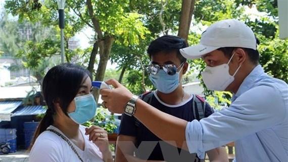 Coronavirus: le Vietnam enregistre cinq nouveaux cas exogènes