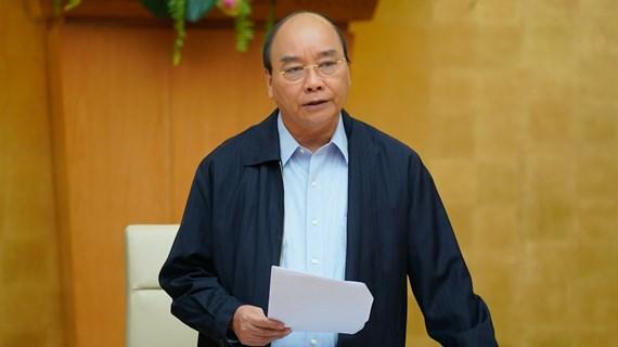 Le chef du gouvernement demande d'accélérer le décaissement des APD