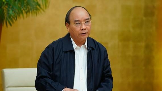 Le PM demande de redoubler d'efforts pour faire avancer le pays