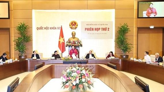 Le Conseil électoral national se réunit en 2e session