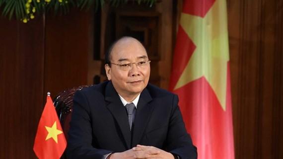 Message du Vietnam au Sommet en ligne sur l'adaptation au climat