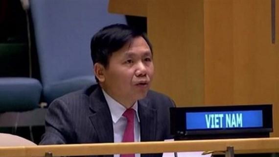 Myanmar : le Vietnam appelle au dialogue pour une solution satisfaisante et conforme à la loi