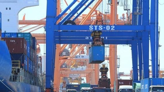 La valeur d'import-export en hausse en deux premiers mois de l'année