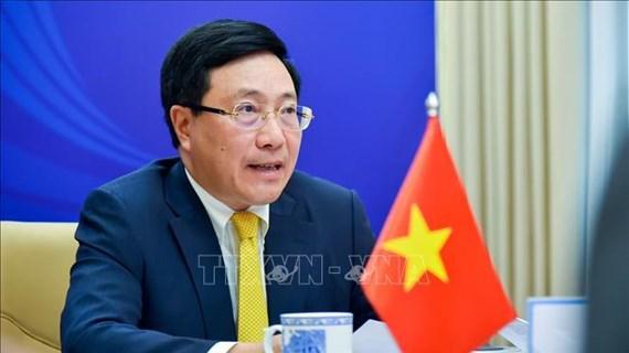 ASEAN : le Vietnam et d'autres pays coopèrent pour repousser l'épidémie