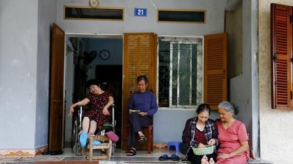 Agent organe : des firmes chimiques doivent être responsables des victimes vietnamiennes