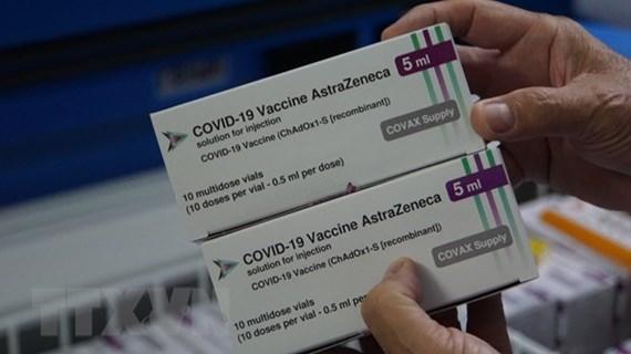 COVID-19 : Pour que les vaccins puissent bientôt être largement diffusés dans tous les pays du monde