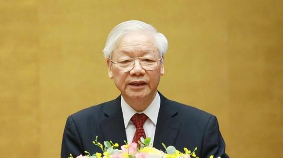 La pensée, la moralité et le style du Président Ho Chi Minh sont des biens inestimables