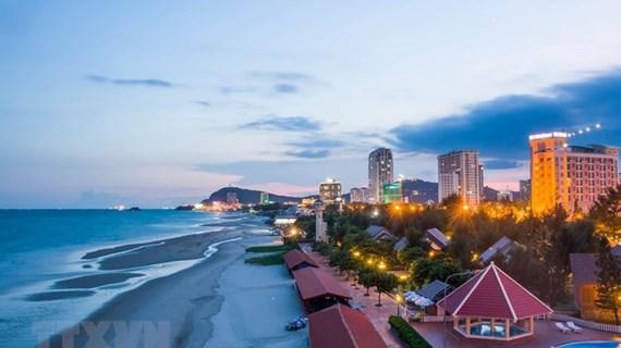 Bà Ria-Vung Tàu, une province dynamique du Sud