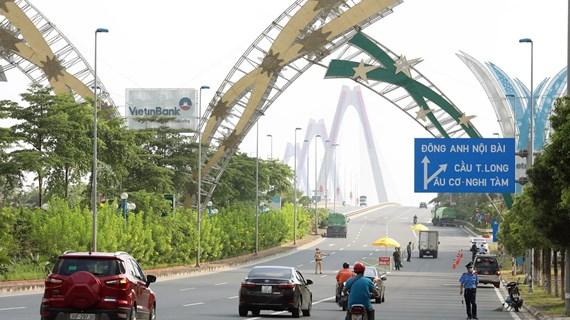 Coronavirus : Hanoi a supprimé les contrôles à ses portes