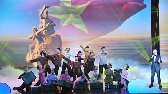 Célébrer le 60e anniversaire de l'ouverture de la piste maritime Hô Chi Minh
