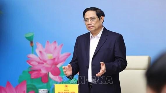 Covid-19 : Phu Tho, Soc Trang et Cà Mau ont à contrôler les nouveaux foyers