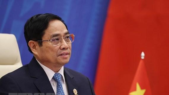 Le PM va coprésider un Dialogue stratégique national Vietnam-WEF par visioconférence