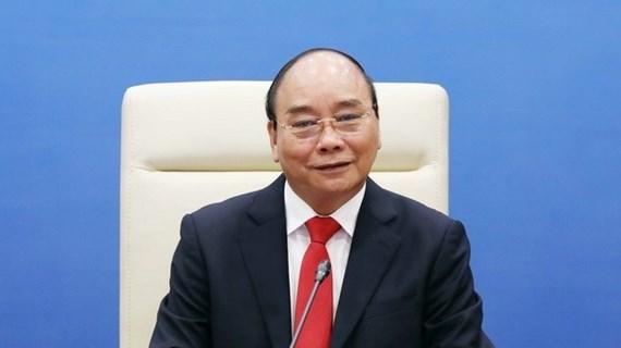 Le président Nguyen Xuan Phuc au débat de haut niveau en ligne sur la coopération ONU-UA