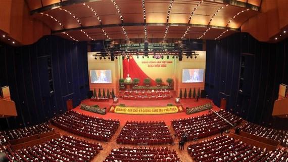 Congrès national du Parti : des solutions pour développer le pays dans le nouveau contexte