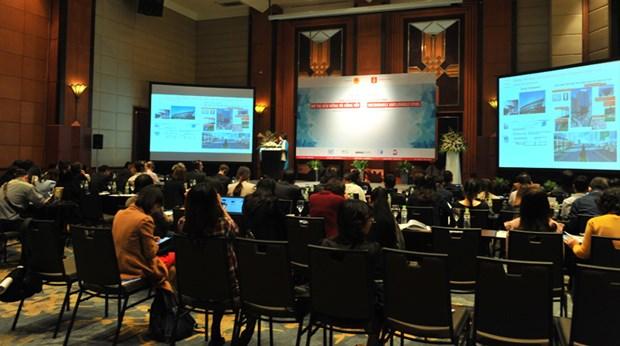 Le Danemark aide le Vietnam dans le developpement urbain durable hinh anh 1
