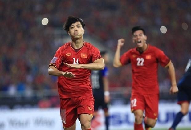 AFF Suzuki Cup 2018 : les medias thailandais et Sud-coreens louent la victoire du Vietnam hinh anh 1