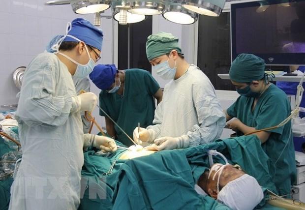 Un projet de la BAD aide le Vietnam a ameliorer la qualite du personnel medical hinh anh 1