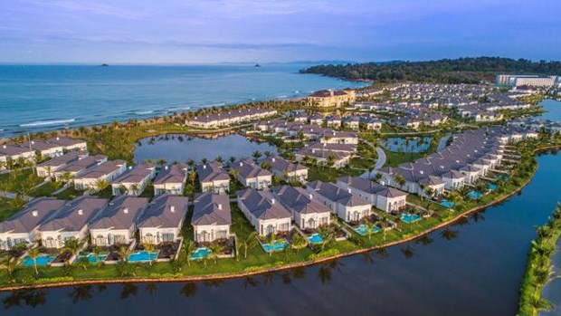 De nombreux potentiels de developpement du marche immobilier cotier en Asie du Sud-Est hinh anh 2