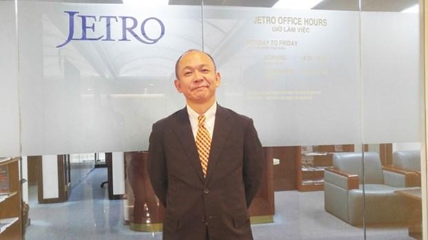 Le Vietnam, destination attrayante pour les entreprises japonaises hinh anh 1