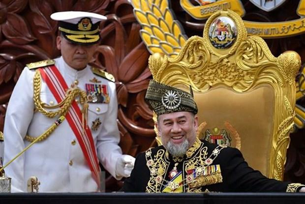 La Malaisie elira un nouveau roi d'ici la fin du mois hinh anh 1
