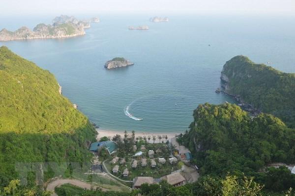 Ameliorer la gestion des dechets pour preserver la baie d'Ha Long hinh anh 2