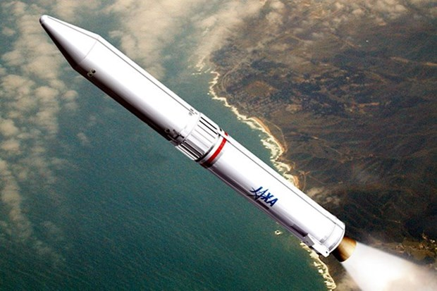 Le satellite MicroDragon sera lance sur orbite le 17 janvier hinh anh 1