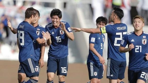 Le Vietnam affrontera le Japon en quarts de finale de l'Asian Cup 2019 hinh anh 1