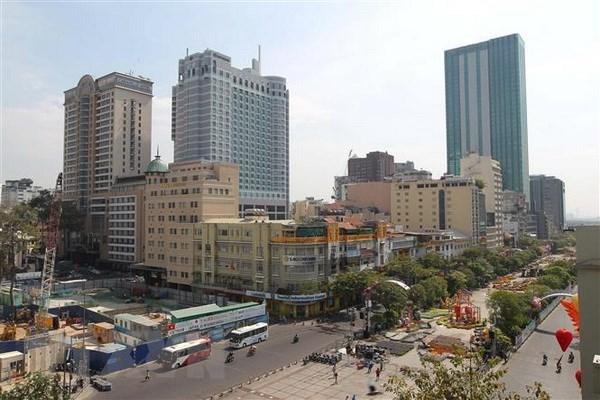 Reviser le plan directeur de HCM-Ville au service du developpement local hinh anh 1