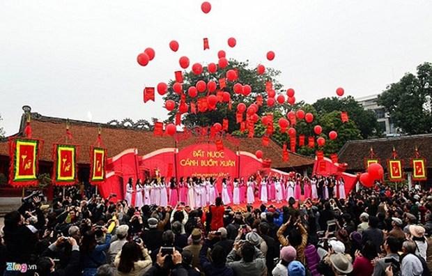 Bientot trois evenements majeurs sur la litterature et la poesie vietnamiennes hinh anh 1