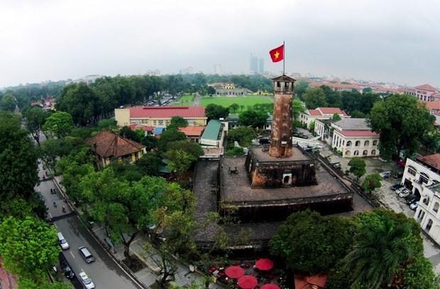 Sommet Etats-Unis - RPDC: Hanoi, ville pour la paix et destination attrayante hinh anh 3